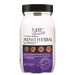 Natural Health Practice Meno Herbal - 60 Capsules