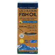 Wiley`s Finest Wild Alaskan Fish Oil - Omega-3 - 125ml - Best before date is 30th June 2018