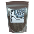 BonPom Raw Organic Chia Seeds - Omega 3 - 400g - Best before date is 31st August 2017