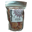 BonPom Rose Pink Bath Salt Crystals - Rose Petals - 1kg