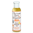 Mumma Love Organics Soothing Baby Massage Oil - 100ml
