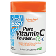 Pure Vitamin C Powder with Q-C - 250g