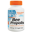 Bee Propolis - Vitality - 90 x 500mg Vegicaps - Best before date is 31st May 2017