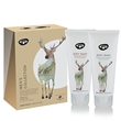 Green People Men`s Collection - Stag - 2 x 100ml