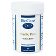 Garlic Plus - 90 x 400mg Vegicaps