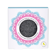 The Konjac Sponge Co Korean Konjac Facial Sponge - Bamboo Charcoal