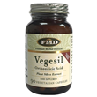 FMD Vegesil - Plant Silica Extract - 90 Capsules