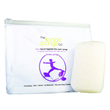The Konjac Sponge Co Konjac Lilac Lady Sports Sponge