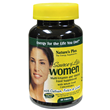Natures Plus Source of Life Women Multivit - 60 Tablets