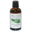 Amour Natural Black Pepper Pure Essential Oil - 50ml