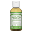 Dr Bronner`s 18-in-1 Green Tea Liquid Soap - 59ml