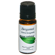 Amour Natural Bergamot Pure Essential Oil - 10ml