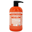 Dr Bronner`s Organic Tea Tree Hand & Body Shikakai Soap 710ml