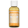 Dr Bronner`s 18-in-1 Organic Citrus Orange Castile Liquid Soap 60ml