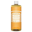 Dr Bronner`s 18-in-1 Organic Hemp Citrus Castile Liquid Soap 946ml