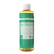 Dr Bronner`s 18-in-1 Organic Almond Castile Liquid Soap 237ml