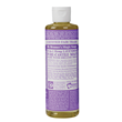 Dr Bronner`s 18-in-1 Organic Lavender Castile Liquid Soap 473ml