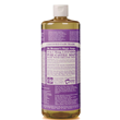 Dr Bronner`s Lavender Pure-Castile Liquid Soap - 946ml