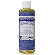 Dr Bronner`s 18-in-1 Organic Peppermint Castile Liquid Soap 237ml