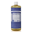 Dr Bronner`s 18-in-1 Organic Peppermint Castile Liquid Soap 946ml