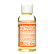 Dr Bronner`s 18-in-1 Tea Tree Pure-Castile Liquid Soap - 60ml