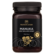 Watson and Son Manuka Honey - MGS 5+ - 500g - Best before date is 30th September 2019