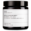 Evolve Gentle Cleansing Melt - Baobab & Vanilla - 100ml