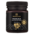 Watson and Son Manuka Honey - MGS 12+ - 250g - Best before date is 31st May 2019