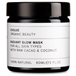 Evolve Organic Radiant Glow Mask - 60ml