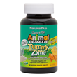 Nature`s Plus Animal Parade Tummy Zyme - 90 Chewable Tabs