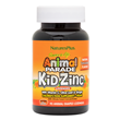 Natures Plus Animal Parade KidZinc 90 Tangerine Lozenges