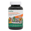 Natures Plus Animal Parade Multivitamin & Mineral 180 Orange Chewables
