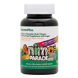 Natures Plus Animal Parade Multivitamin 90 Assorted Chewable Tablets