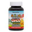 Nature`s Plus Animal Parade DHA Omega-3 Fatty Acid 90 Chewable Tablets
