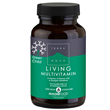 TERRANOVA Green Child Living Multivitamin - 50 Vegicaps