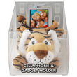 Aroma Home Phone & Gadget Holder - Tiger