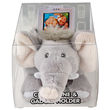 Aroma Home Phone & Gadget Holder - Elephant