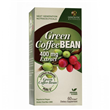 Green Coffee Bean Extract  - 60 x 400mg Vegicaps - Best before date is 28th February 2018