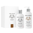 APPLE & BEARS Honey & Hemp Collection - Gift Set