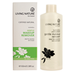 Living Nature Gentle Make Up Remover - Kumerahou - 100ml