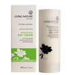 Living Nature Nourishing Day Cream - Active Manuka Honey - 50ml