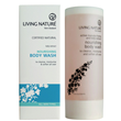 Living Nature Nourishing Body Wash - Kelp Extract - 200ml