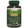 Natures Aid Organic Wheatgrass Superfood Powder - 100g