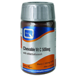 Chewable Vitamin C - 120 x 500mg Tablets