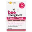 Bee Energised - Energy & Focus - 20 Capsules