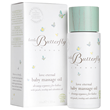Little Butterfly Love Eternal - Baby Massage Oil - 50ml