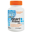 Heart Prime with KD-Pur EPA - 60 Softgels