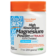 High Absorption Magnesium Powder with TRAACS - 200g