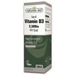 Natures Aid Vitamin D3 Liquid 2500iu - 50ml
