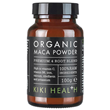KIKI Health Organic Maca Powder - 100g